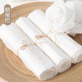 黑五好物節 尿布純棉介子布嬰兒紗布尿布可洗戒子布