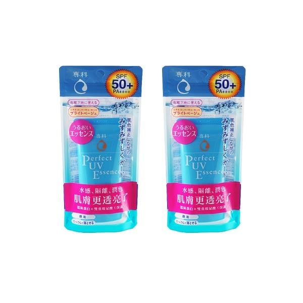 SHISEIDO 資生堂 專科 完美清透潤色隔離乳(50g)【小三美日】