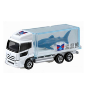 TOMICA 小車 69 海遊館鯊魚車 TOYeGO 玩具e哥