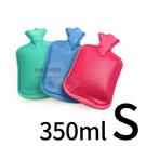 注水熱水袋 橡膠熱水袋 暖手保 小號 3...