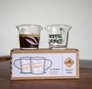 金時代書香咖啡 Earth 雙口鯊魚濃縮杯 Earth-ES-90