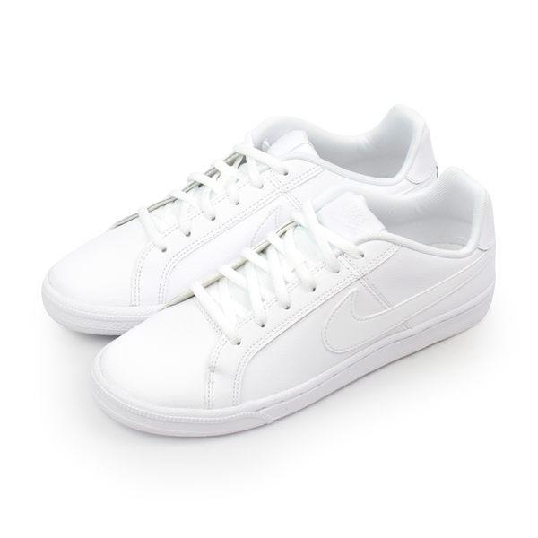 NIKE 女 NIKE COURT ROYALE (GS)  經典復古鞋- 833535102