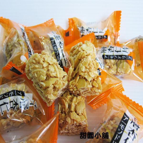 千層杏仁酥 250g袋裝/200g禮盒裝 伴手禮 下午茶首選 甜園