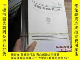 二手書博民逛書店congressional罕見record 2014 1.3.5