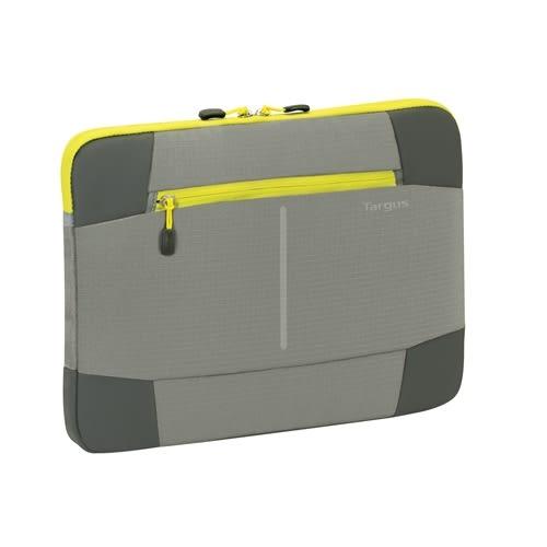 targus Bex II 14.1吋 隨行包 灰黃 產品型號:TSS878