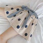 短褲 女童薄款褲子新款韓版兒童外穿短褲百搭夏季洋氣時髦休閒熱褲 艾美時尚衣櫥