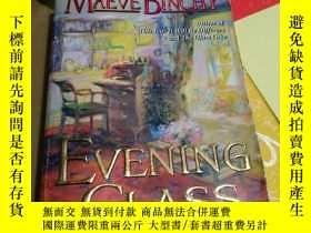 二手書博民逛書店Evening罕見ClassY426162 Maeve Binchy A Dell Book 出版1998
