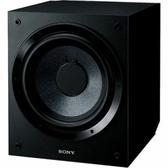SONY 10吋 115W 超重低音喇叭 SA-CS9