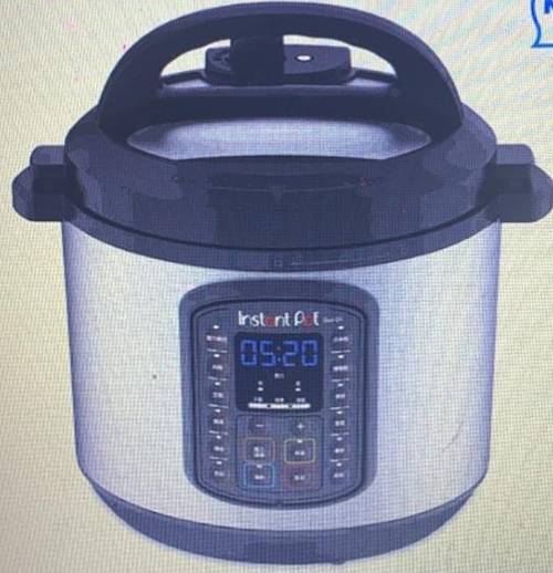 [COSCO代購] W128114 Instant Pot 溫控智慧萬用鍋