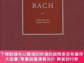 二手書博民逛書店The罕見Cambridge Companion To BachY255174 John Butt (Edit