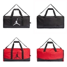 NIKE JORDAN TRAINER 行李袋 旅行包 運動裝備袋 中大型旅行袋 JD933034GS 黑/紅