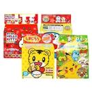 日本 Hello Kitty/哆啦A夢/小老虎/怪獸寶貝 飯友(1袋入) 款式可選【小三美日】