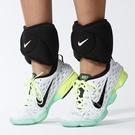 NIKE 腳踝加重器 負重鐵塊 加重綁腿 重量沙包 瑜珈健身 2.5 LB/1.13 KG N1000814 【樂買網】