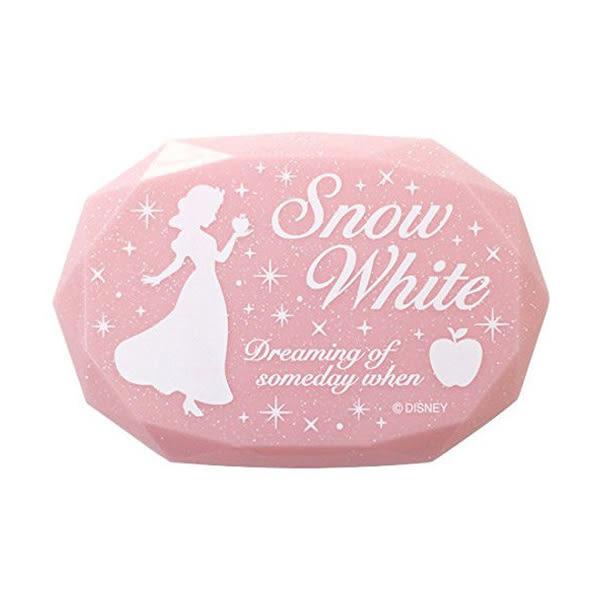 日本 迪士尼 Disney 白雪公主重覆黏貼濕紙巾專用盒蓋/濕巾蓋