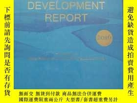 二手書博民逛書店CHINA罕見WATER DEVELOPMENT REPORT
