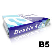 Double A B5 80gsm雷射噴墨白色影印紙500入