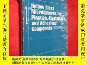 二手書博民逛書店Hollow罕見Glass Microspheres for P