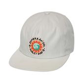 Hurley M HRLY SOMBRA DEL SOL HAT BLACK 棒球帽