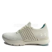 Under Armour UA Slingwrap [1295755-279] 女 慢跑鞋 米 米