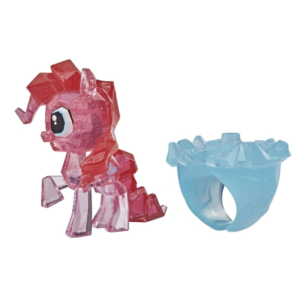 My Little Pony 彩虹小馬 秘密驚喜戒指 玩具反斗城