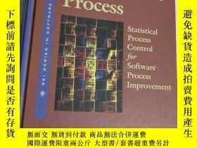 二手書博民逛書店Measuring罕見the Software Process(測量軟件過程)精裝,有破損 沒勾畫Y28297