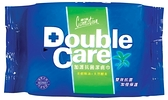 DOUBLE CARE加護抗菌潔膚巾20片