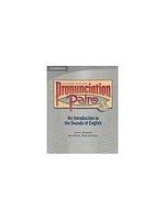 二手書博民逛書店 《Pronunciation Pairs Student s Book》 R2Y ISBN:9780521678087│Baker