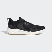 Adidas Alphabounce 2.0 M [D96524] 男鞋 運動 慢跑 休閒 無縫 舒適 愛迪達 黑白