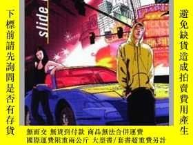 二手書博民逛書店Slide罕見or DieY362136 no credit Todd St... Aladdin (Janu