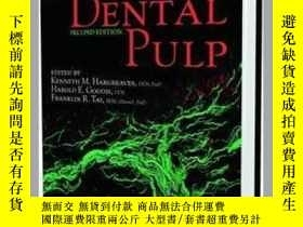 二手書博民逛書店Seltzer罕見and Bender s Dental Pulp-薩爾茨和本德的牙髓Y361738 Kenn