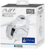 HORI PS4 耳機麥克風 AIR HIGH GRADE