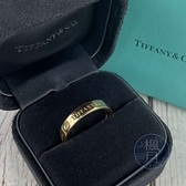 BRAND楓月 TIFFANY&CO.蒂芬妮 經典 小鑽 戒指 K18 5G 飾品 配件 #55