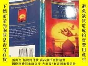 二手書博民逛書店the罕見phoenix and the carpet:鳳凰與地毯Y200392