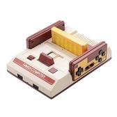 酷孩8位電視遊戲機 高清家用遊戲機 插FC黃卡經典懷舊雙人遊戲機   汪喵百貨