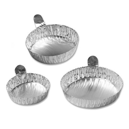 《美製》鋁製秤量皿 Weight Dishes, Aluminum