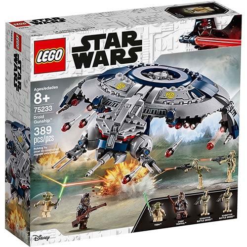 樂高積木LEGO 2018 STAR WARS 星際大戰系列