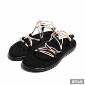 TEVA 女 涼鞋-1019622WSW