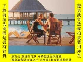 二手書博民逛書店RESORTS罕見OF MALDIVES(馬爾代夫度假村)Y271477 Adrian Neville Sev