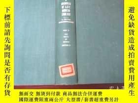 二手書博民逛書店A罕見GRAMMAR OF LATE MODERN ENGLISH(現代英語語法 第2部分 詞類 下冊)Y11