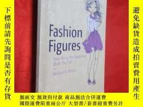 二手書博民逛書店Fashion罕見Figures - How Missy the