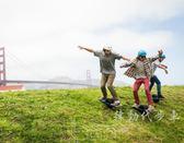 電動機車 電瓶車電動車電動智慧自平衡體感越野代步單輪滑板漂移車igo免運