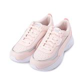 PUMA CILIA MODE LUX 皮製復古跑鞋 雲粉 37573203 女鞋