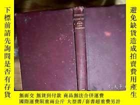 二手書博民逛書店COORDINATE罕見GEOMETRY,Y19583 出版1919