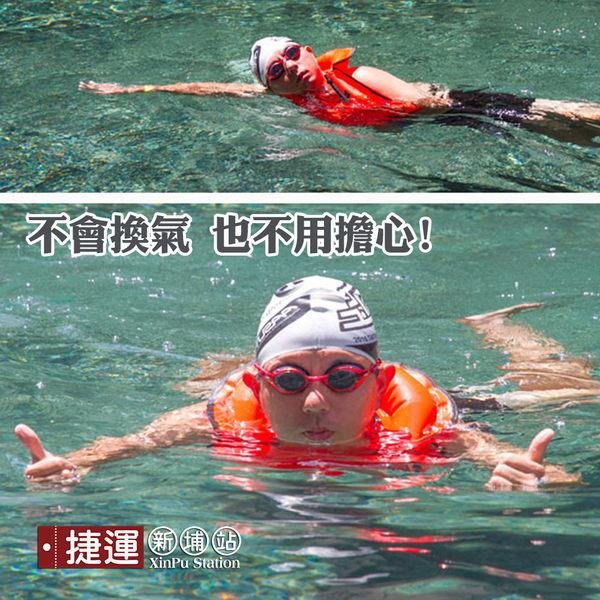 水上運動成人充氣浮力背心