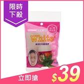 泰國white 蘆薈膠毛孔粉刺凝膠面膜(22g)【小三美日】原價$59