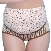 孕婦內褲 孕婦裝 多花型高腰可調節 組合款棉質孕產婦托腹褲純棉內褲褲頭《小師妹》yf804