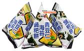 【吉嘉食品】我最牛 青豆仁鍋粑餅(海苔) 500公克,產地馬來西亞 [#500]{1819207}
