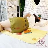 月經墊生理期防水可洗大姨媽墊子專用防漏經期小床墊【櫻田川島】