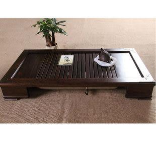 花梨木茶盤
