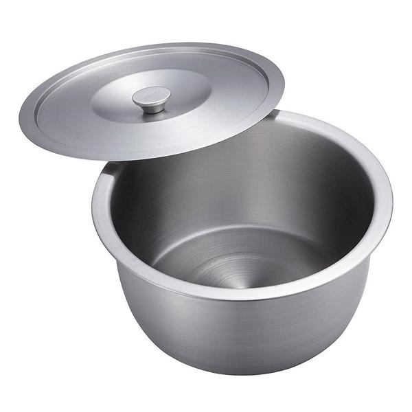 【南紡購物中心】【PERFECT 理想】金緻316不鏽鋼調理鍋 24cm